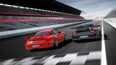 Porsche GT3 Pictures 36421