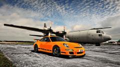 Porsche GT3 Wallpaper 36419