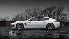 Porsche Panamera Wallpaper 39203