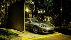 Porsche Panamera Wallpaper 39207