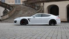 Porsche Panamera Wallpapers 39204