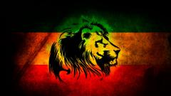 Rasta Wallpaper 7524