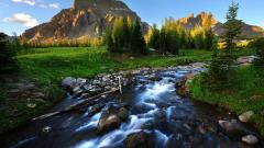River Wallpaper 15997