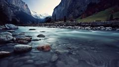 River Wallpaper 16004