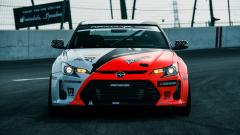Scion tC Wallpaper 5512