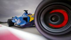 Stunning Formula 1 Wallpaper 44504