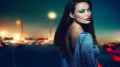 Stunning Olivia Wilde Wallpaper 19526