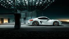Stunning Porsche Wallpaper 44864