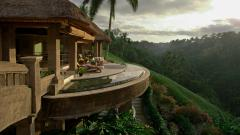 Stunning Resort Wallpaper 44386