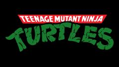 Teenage Mutant Ninja Turtles Logo Wallpaper 40699