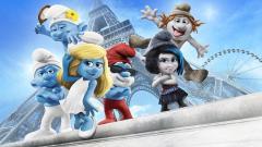 The Smurfs 16216