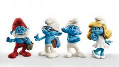 The Smurfs 16218