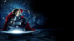 Thor Computer Wallpaper HD 6138