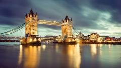 Tower Bridge Background 20256