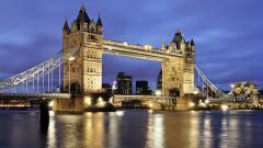 Tower Bridge Picture 20255