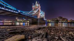 Tower Bridge Wallpaper 20251