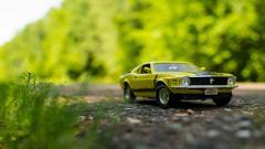 Toy Car 39191