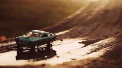 Toy Car Wallpaper 39193