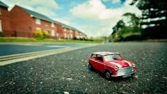 Toy Car Wallpaper 39199