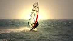 Wonderful Windsurfing Wallpaper 44404