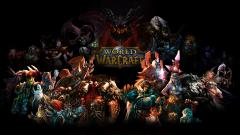 World Of Warcraft 20941