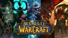 World Of Warcraft Desktop Wallpaper HD 20953