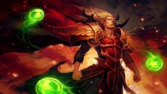 World Of Warcraft Background 20951