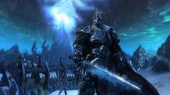 World Of Warcraft Wallpaper 20934