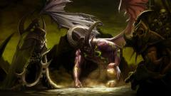 World Of Warcraft Wallpaper HD 20937