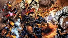 X Men Wallpaper 16024