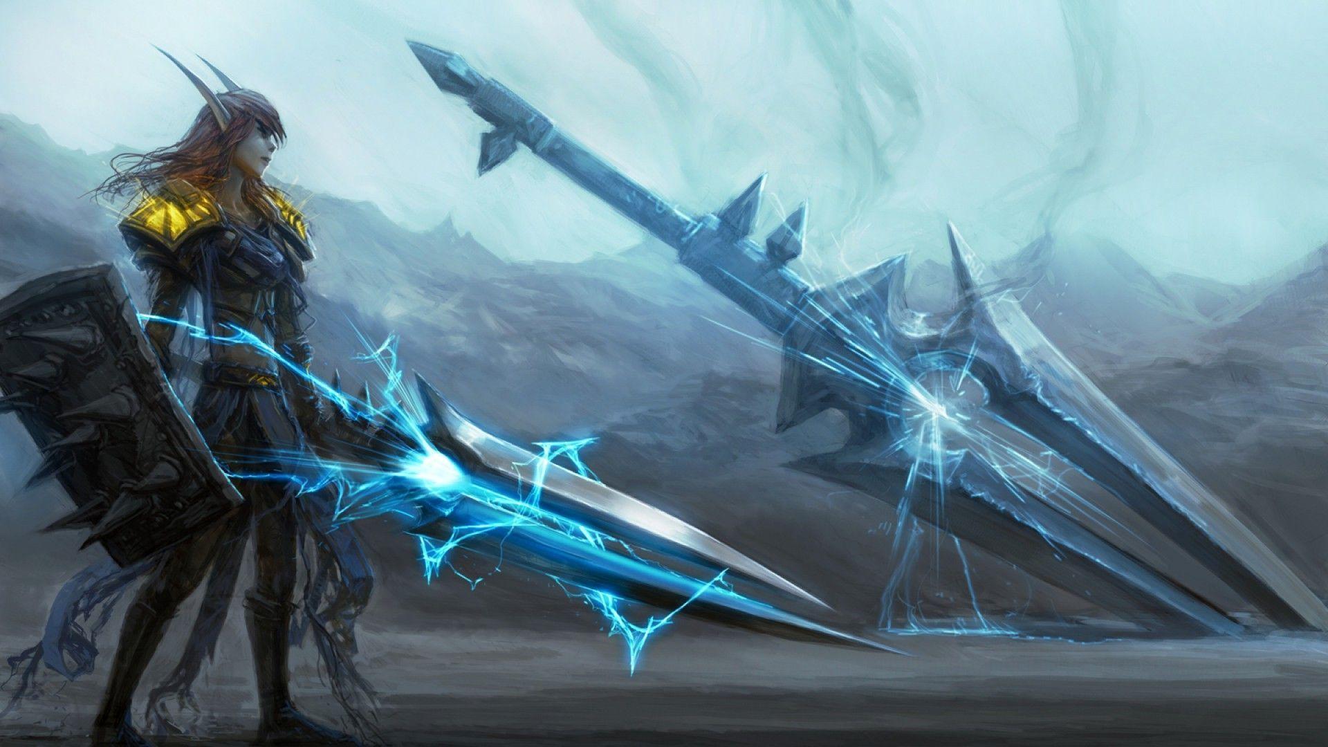 World Of Warcraft Wallpaper 20932 1920x1080px