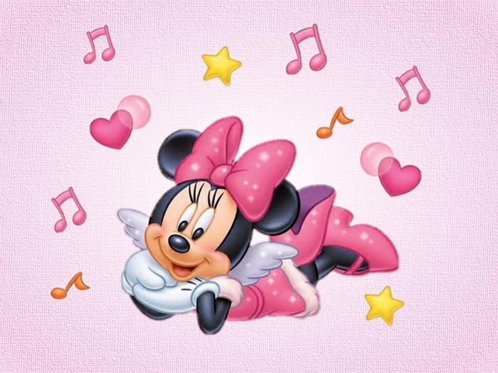 Minnie Mouse 6033 1024x768 px ~ HDWallSource.com