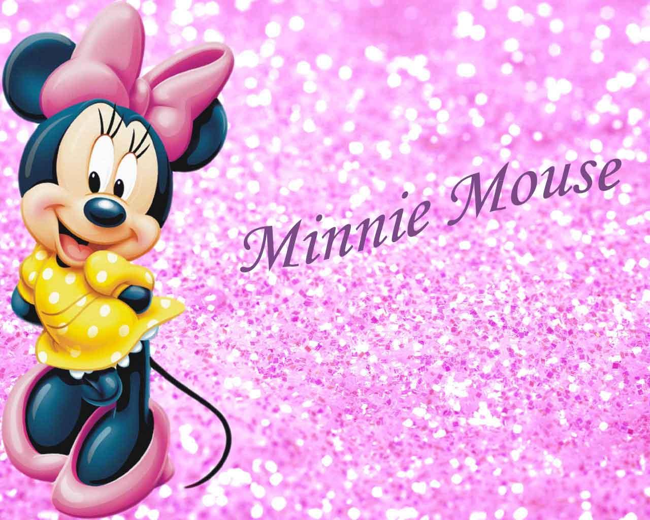 Minnie mouse 6045 1280x1024 px - Fondos de minnie mouse ...