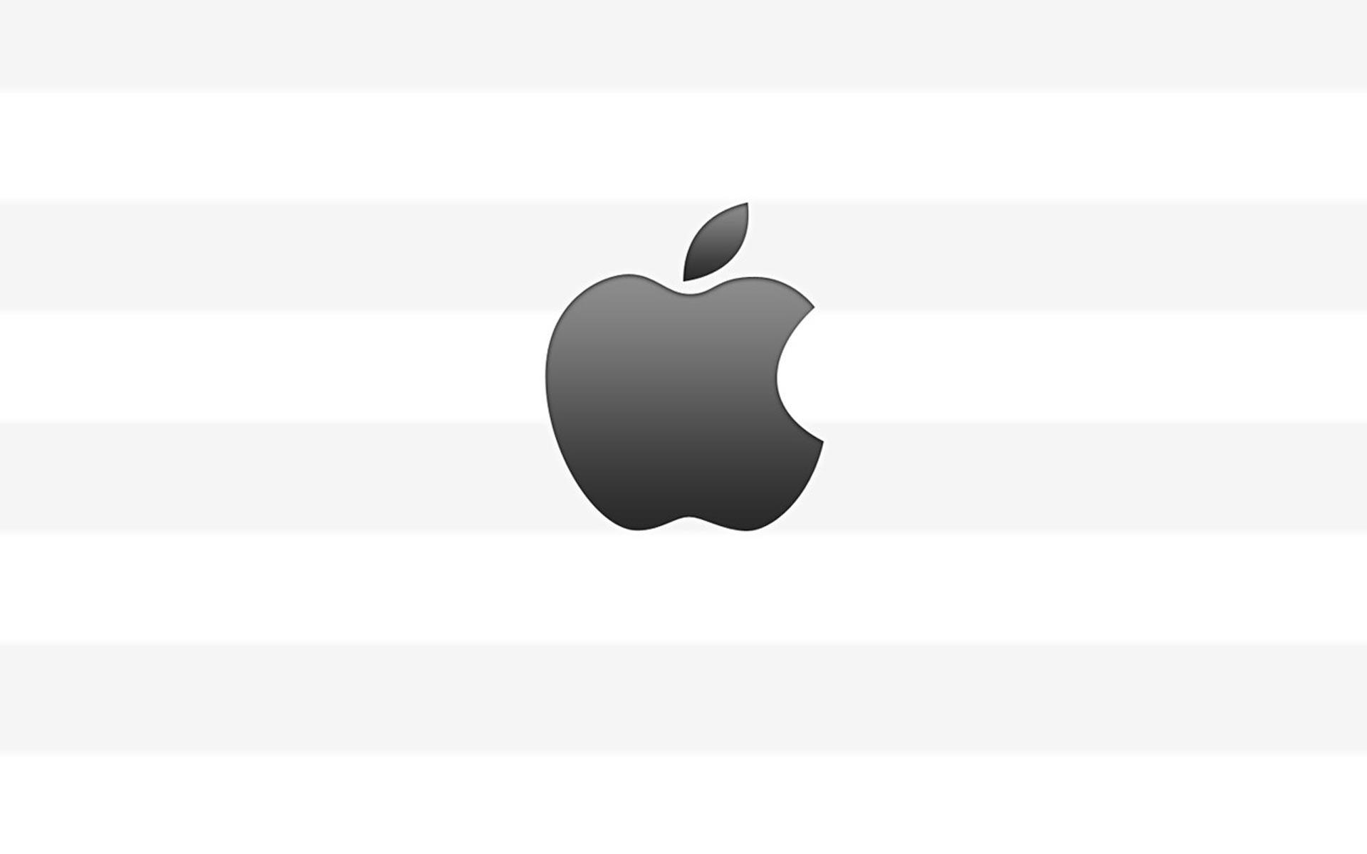 apple logo 27296 1920x1200 px ~ hdwallsource