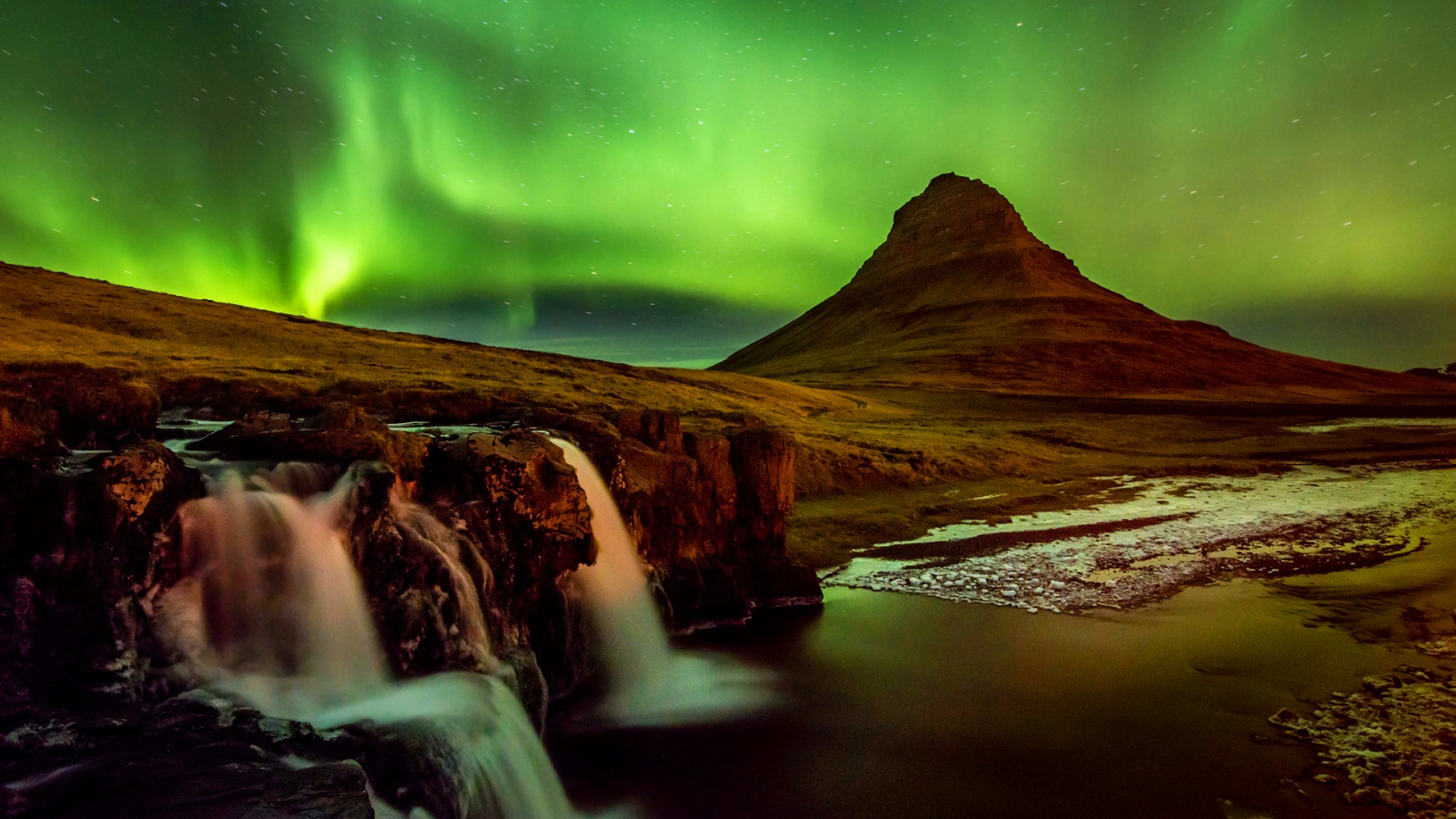 Beautiful iceland wallpaper 36451 1600x900 px for Top pictures of the day