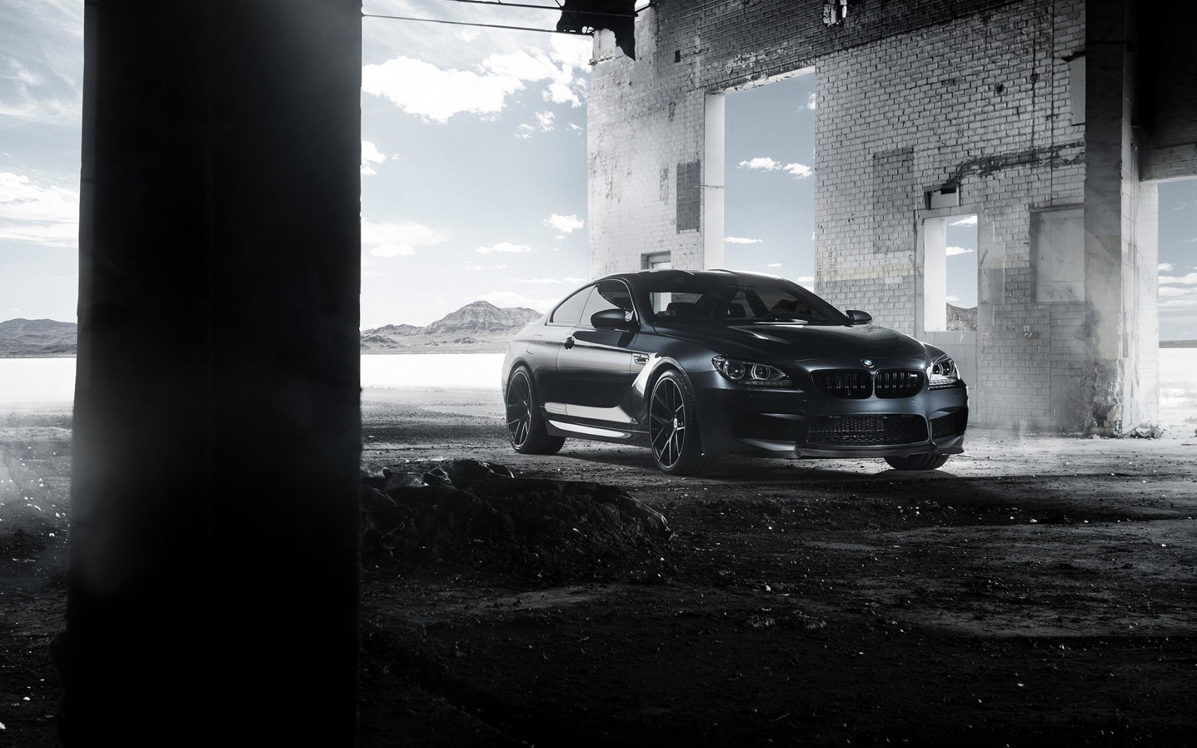 bmw m6 wallpaper 43563