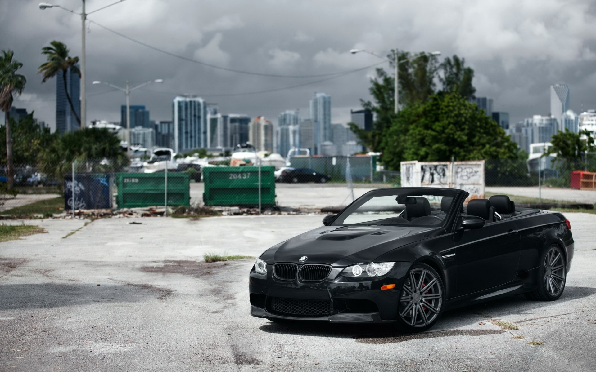 convertible bmw 3 series wallpaper 44676
