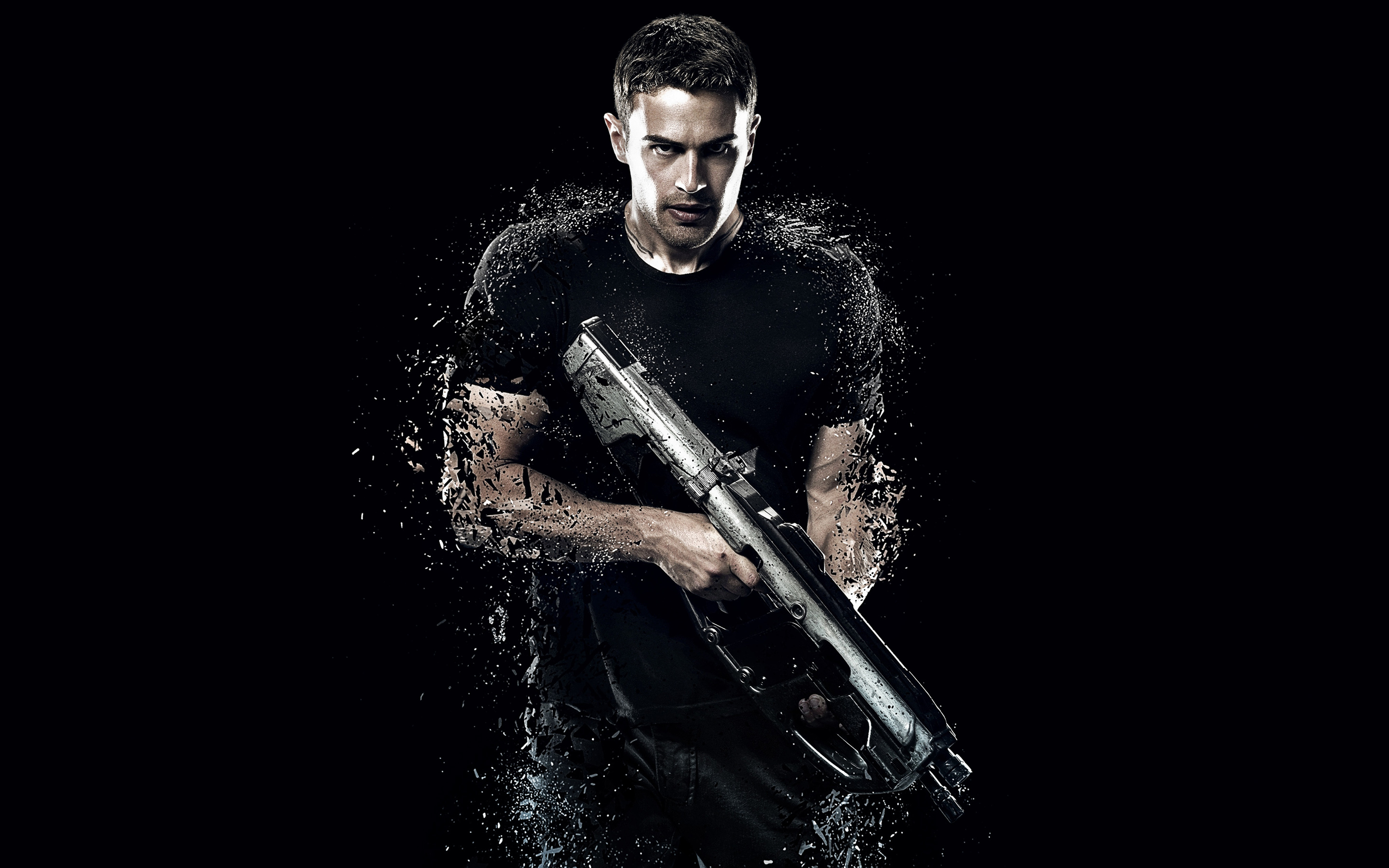 cool insurgent movie wallpaper 45058