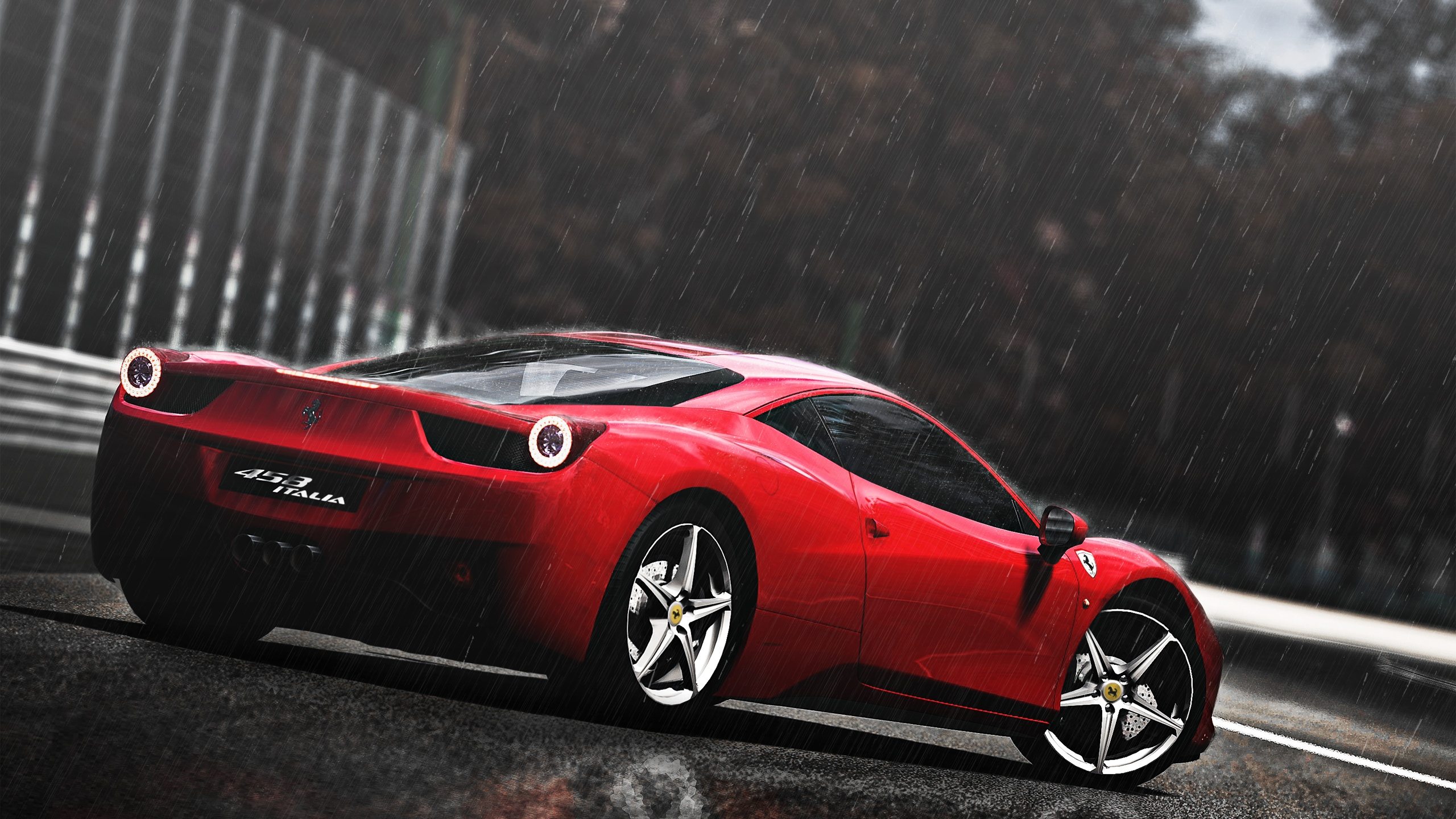 Download Ferrari 458 Wallpaper 37612 2560x1440 Px High Definition