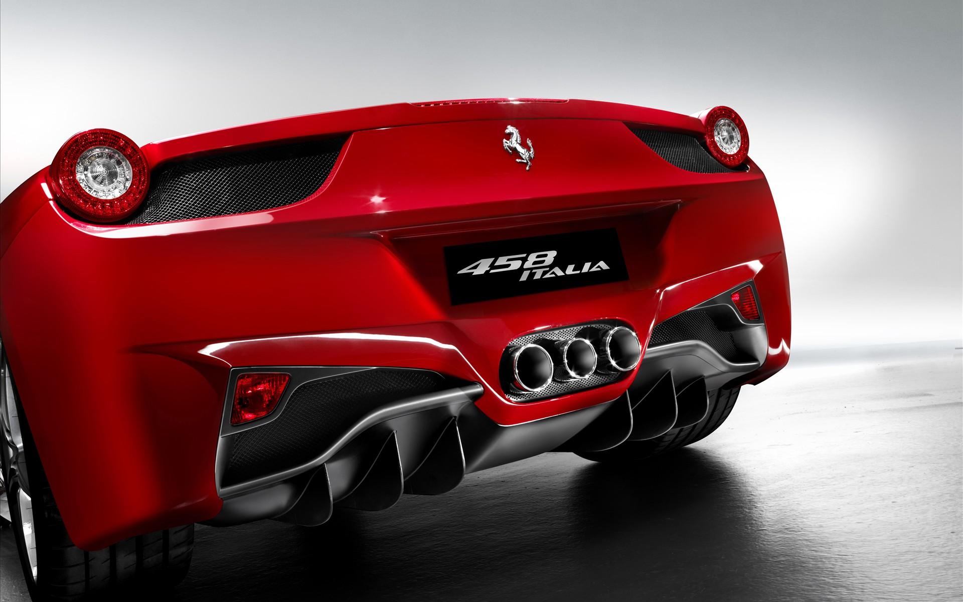 Ferrari 458 Wallpapers 37607