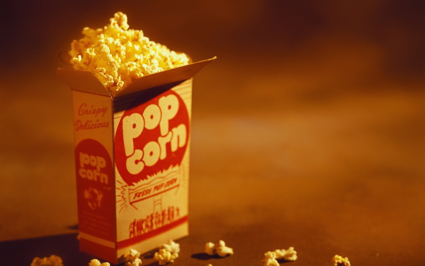 free popcorn wallpaper 28308