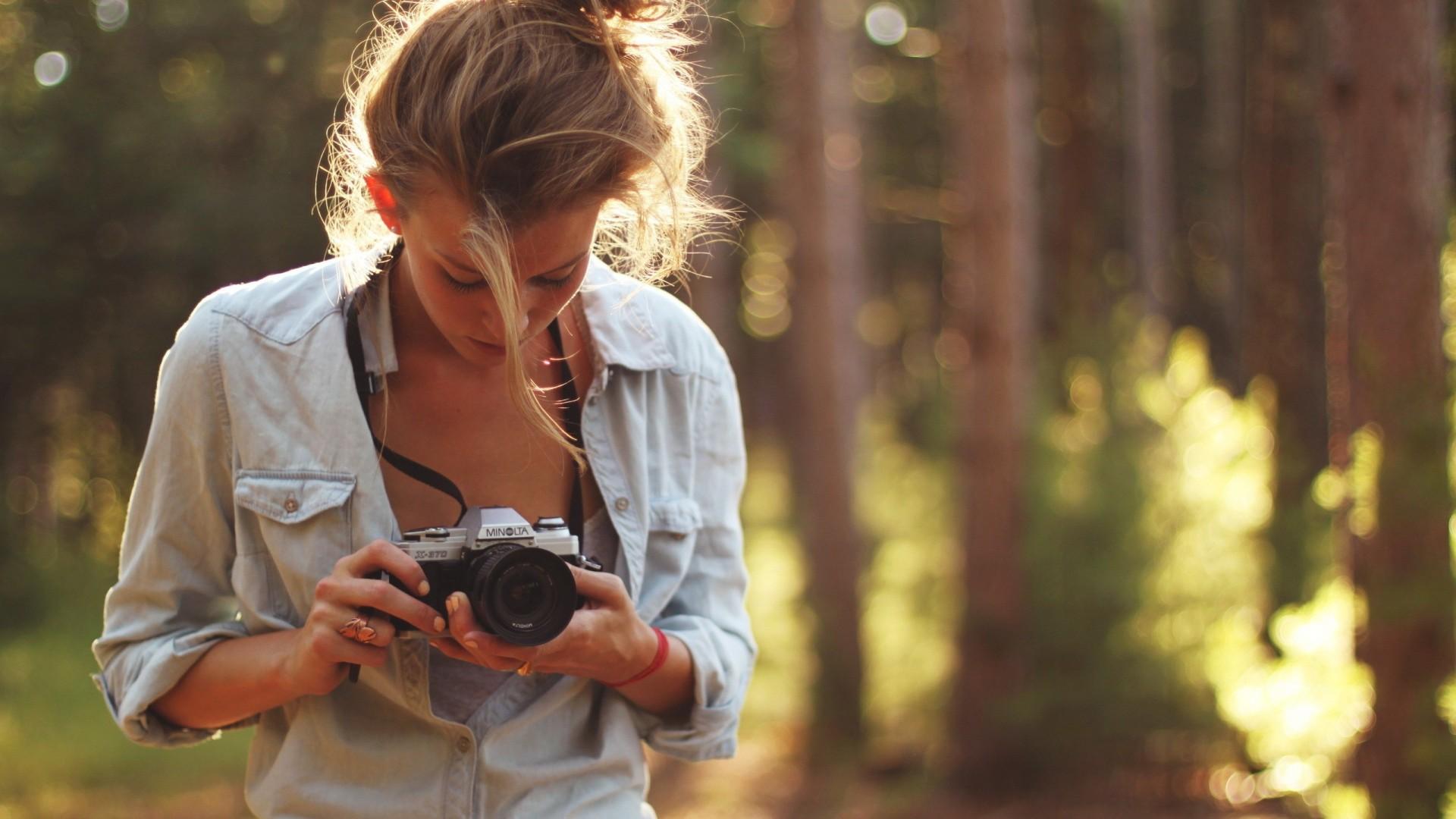 girl outdoor 37662