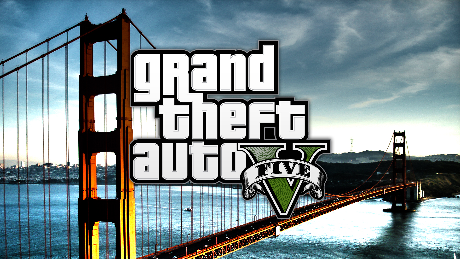 grand theft auto 5 wallpaper hd
