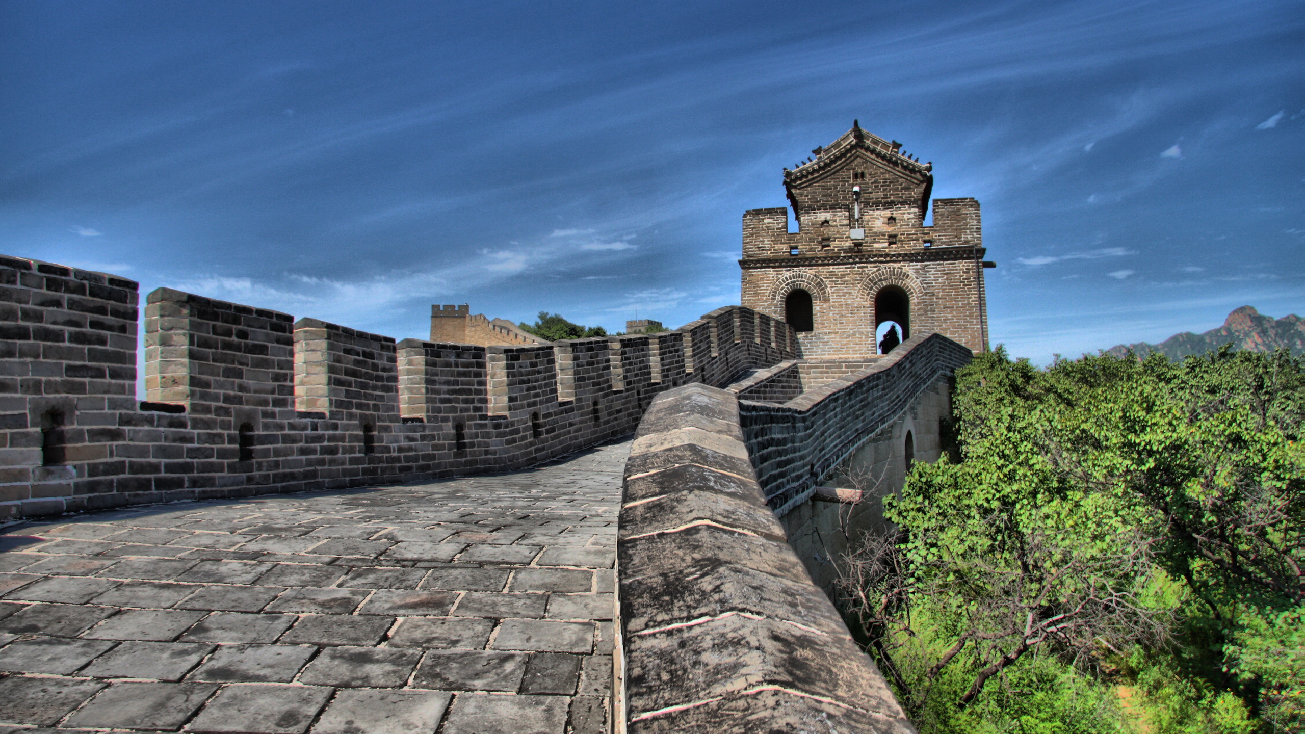 Great wall of china wallpapers 36536 2560x1440 px for Wallpaper images for house walls