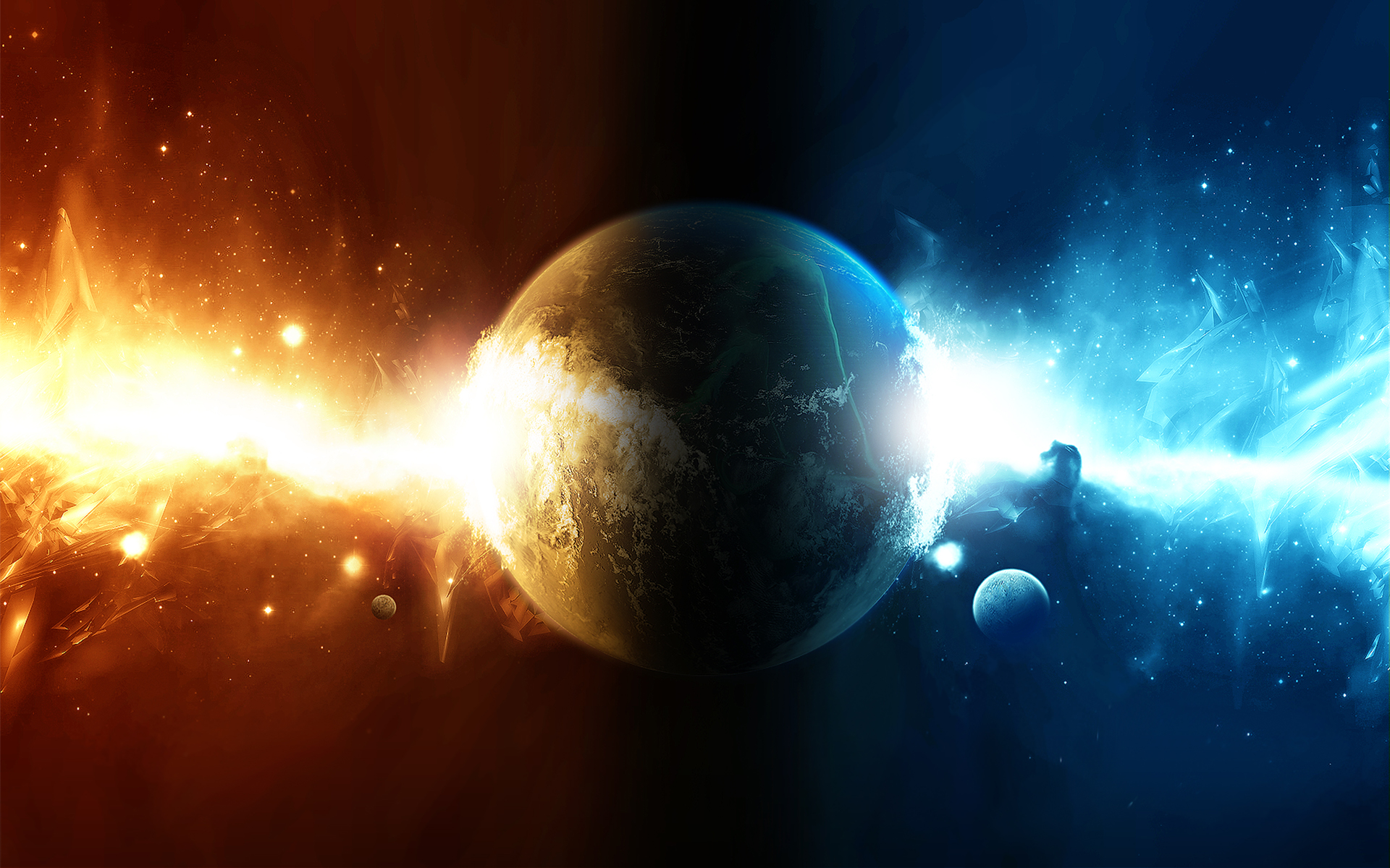hd space wallpapers 4310