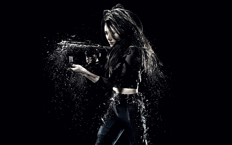 insurgent movie wallpaper 45056