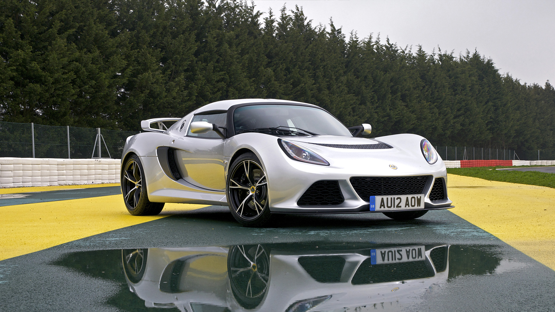 Awesome Merveilleux Lotus Exige Wallpaper 45045