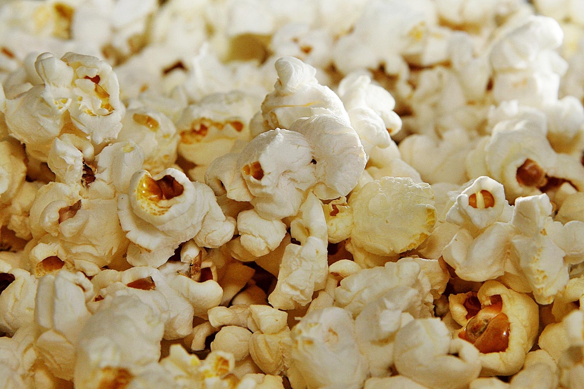 popcorn wallpaper 28305