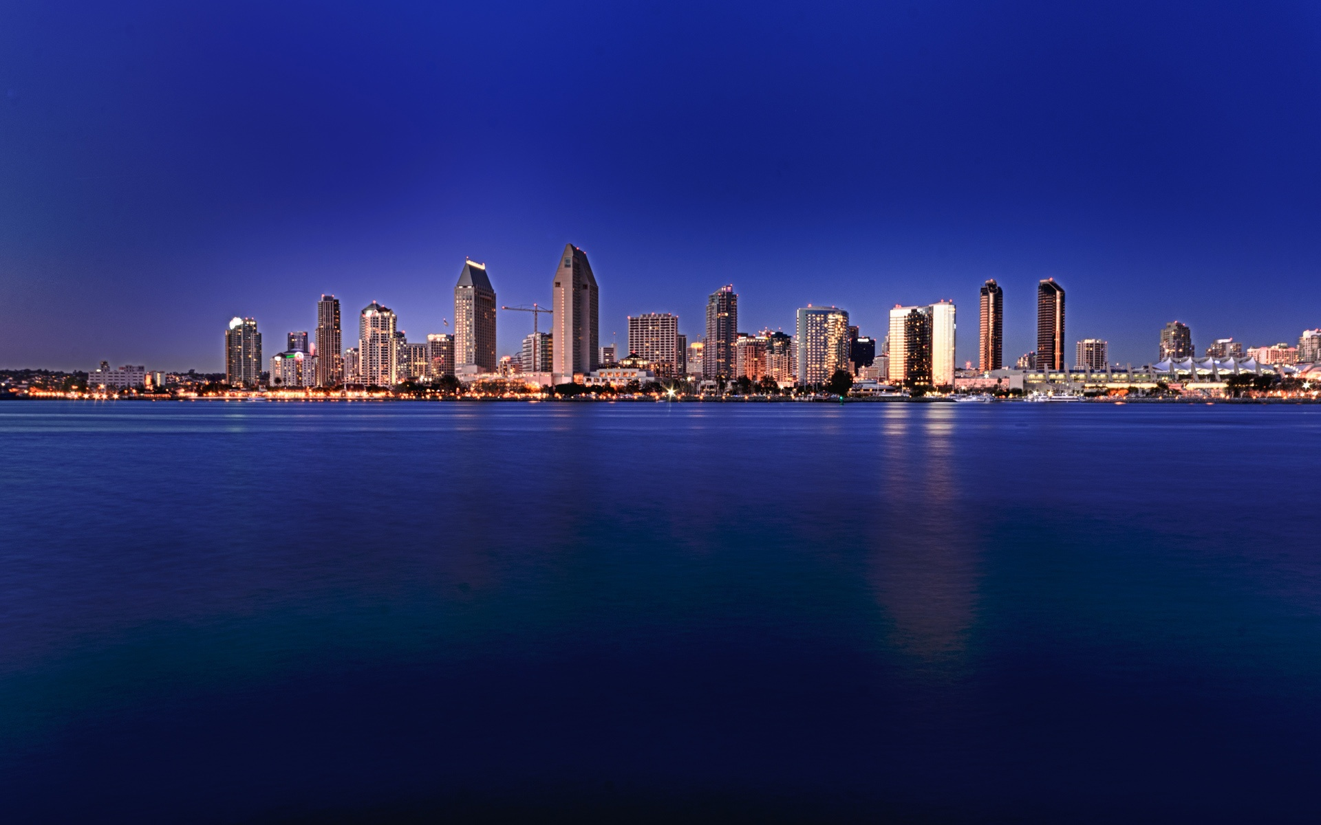 San Diego Wallpaper 24115 1920x1200px