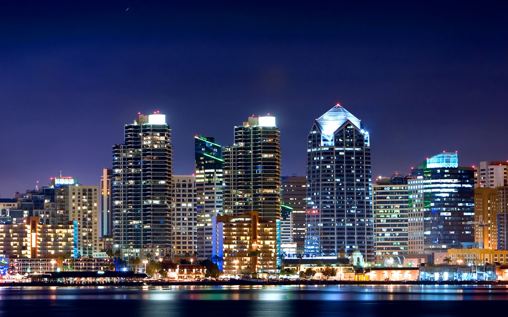 Download San Diego Wallpaper 24125 1680x1050 Px High Definition Wallpaper